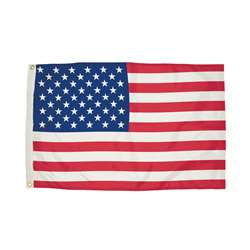 Durawavez Outdoor Us Flag 2 X 3 By Independence Flag