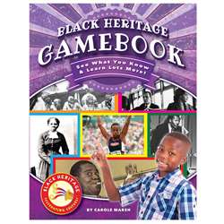 Black Heritage Celebrating Culture Black Heritage , GALBJPGAM