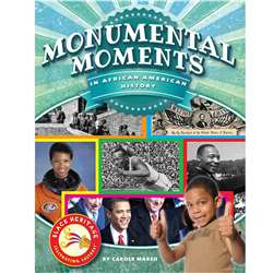 Black Heritage Celebrating Culture Monumental Mome, GALBJPMON