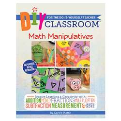 Diy Classroom Math Manipulatives, GALDIPMAT