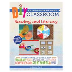 Diy Classroom Reading & Literacy, GALDIPREA