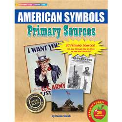 American Symbols Primary Sources, GALPSPAMESYM
