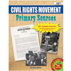 Primary Sources Civil Rights Movement, GALPSPCIVRIG