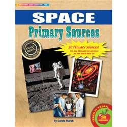 Space Primary Sources, GALPSPSPA