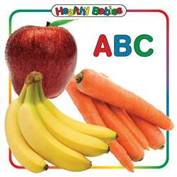 Abc Board Book English, GAR9780983722205