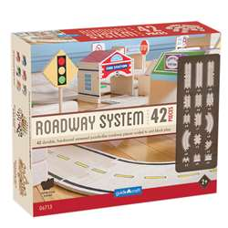 Roadway System By Guidecraft Usa