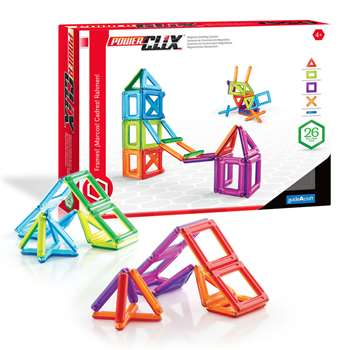 Powerclix Frames 26 Pieces, GD-9199