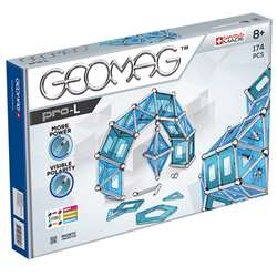 Geomag Pro L - 174 Pieces, GMW025