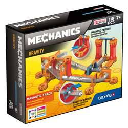 Mechanics Gravity St Magnetic Track Geomag, GMW772