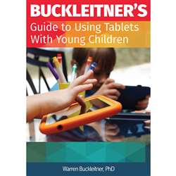 Using Tablets with Young Children Buckleitners Gui, GR-10201