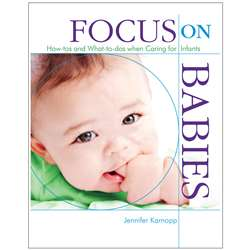 Focus On Babies By Gryphon House