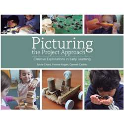 Picturing The Project Approach Creative Exploratio, GR-10536