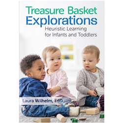 Treasure Basket Explorations, GR-10537