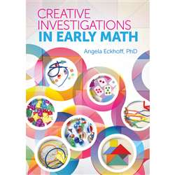 Creative Investigations Early Math, GR-10541