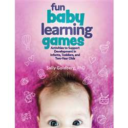 Fun Baby Learning Games, GR-10542