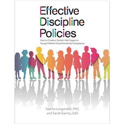 Effective Discipline Policies, GR-10543