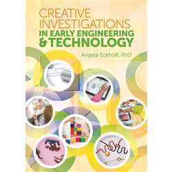 "Creative Investigations "" Engineering & Technolog, GR-10545"
