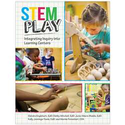 Stem Play Book, GR-10709