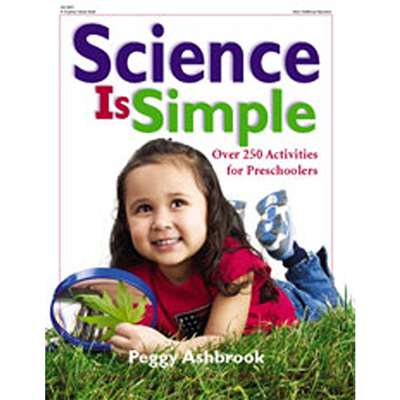 Science Is Simple By Gryphon House