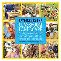 Rethinking Classroom Landscape Book, GR-15525