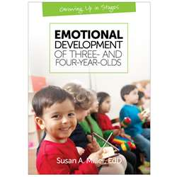 "Growing Up Emotional Development "" Stages, GR-15922"