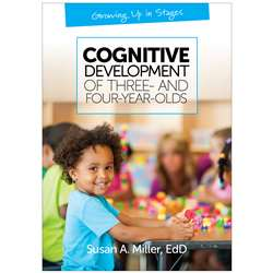 "Growing Up Cognitive Development "" Stages, GR-15923"