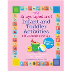 Encyclopedia Of Infant Toddler Revised, GR-15926