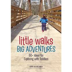Little Walks Big Adventures, GR-15938