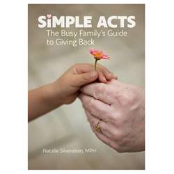 Simple Acts The Busy Family's Guide To Giving Back, GR-15952