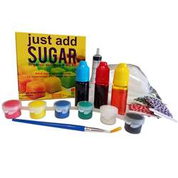 Just Add Sugar Steam Kit Age 8&Up, GRG4000599