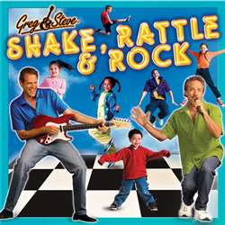 Greg & Steve Shake Rattle & Rock By Greg & Steve Productions