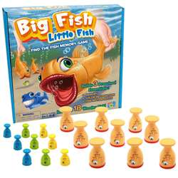 Big Fish Little Fish, GTGAS50080