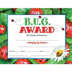 Bug Award 30 Set By Hayes School Publishing