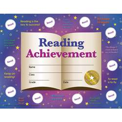 Reading Achievement 30/Set By Hayes School Publishing