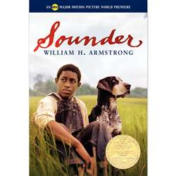 Newbery Winners Sounder By Harper Collins Publishers