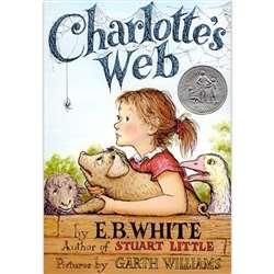 Charlottes Web By Harper Collins Publishers