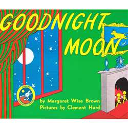 Goodnight Moon Paperback By Harper Collins Publishers