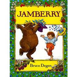 Jamberry By Harper Collins Publishers