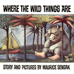 Where The Wild Things Are By Harper Collins Publishers