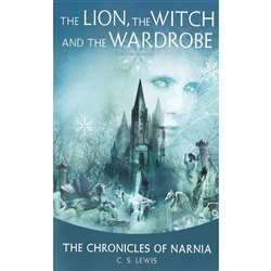 Lion Witch And The Wardrobe By Harper Collins Publishers