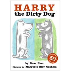 Harry The Dirty Dog By Harper Collins Publishers