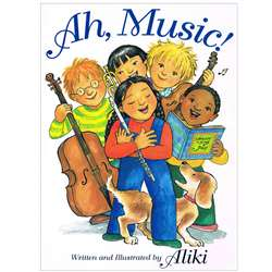 Ah Music By Harper Collins Publishers
