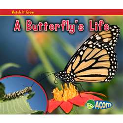A Butterflys Life By Coughlan Publishing Capstone Publishing