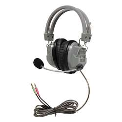 Deluxe Headphone By Hamilton Electronics Vcom