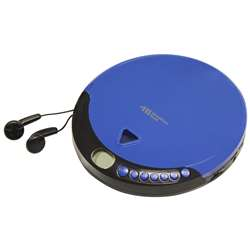 Portable Compact Disc Player, HECHACX114