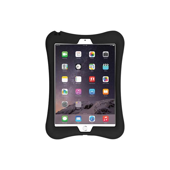 Ipad Air 2 Protective Case Black, HECIPABLK