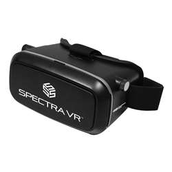 Spectravr 3D Virtual Reality Goggle, HECS14GVRBK