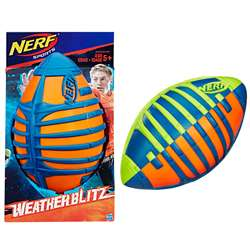 Nerf N Sports Weather Blitz All Conditions Footbal, HG-A0361