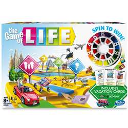 The Game Of Life, HG-C0161