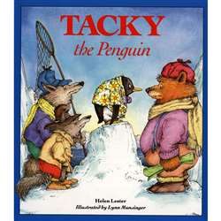 Tacky The Penguin Book By Houghton Mifflin